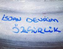 Diren Gezi Parkı 8