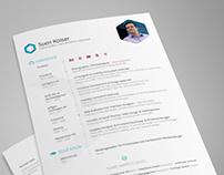 Resume / Vita