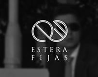 EF - brand identity