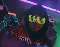 "Music Video Caballero & Jeanjass ""Le monde a change"""