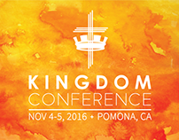 Kingdom Conference