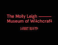 The Molly Leigh Museum of Witchcraft