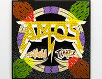 Amos – Showtime LP