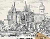 Corvins'Castle - A.D. MMXVI