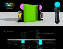 Sony Store [Game] Go Andrade 2014 Architect & Design