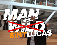 SintLucas Survival: Man vs. Wild