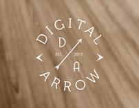 Digital Arrow