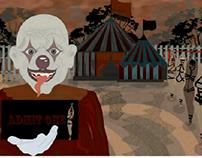 terrorism / circus