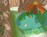 Venasaur