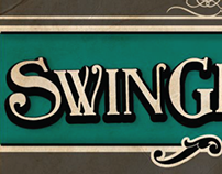 Swingrowers' USA Tour 2013_Banner