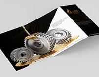 Oils Brochure