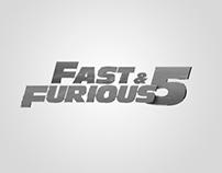 Fast & Furious 5 - Rio heist