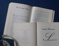 Scribner Classics