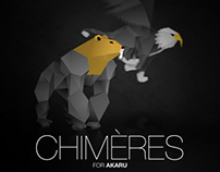 Chimères for AKARU