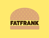 FatFrank Typeface - Updated
