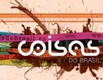 Coisas do Brasil (covers)