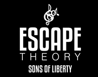 Escape Theory - Sons Of Liberty (Project Branding)