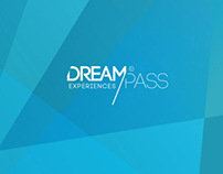Dreampass // Identidade visual