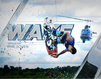Malibu Boats Red Bull Wake Open Spot