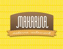 Makarina Branding