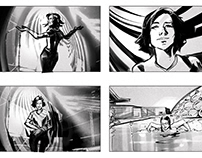 DISTRICT 2020 Storyboards