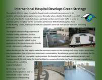 International Hospital Case Study