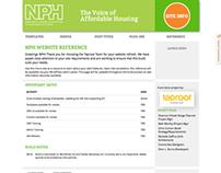 NPH Site Revamp v2
