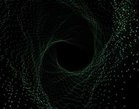 Digital Wormhole
