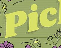 Pickles Café