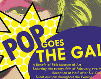 Pop Goes the Gala