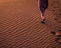 Sahara textures