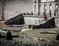 Photography - Château de L'Hermine