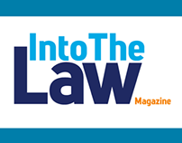 Into The Law Magazine