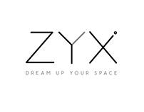 ZYX, desarrollo de nueva marca para Colorker