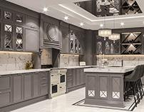 Kitchen | Karaca Dizayn