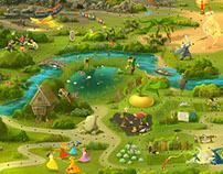 Локации для игры 5