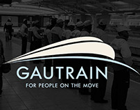 Gautrain - Super Urgent - Live activation