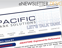 eNewsletter - Pacific Tank Solutions