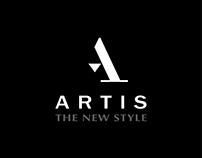 Branding - Artis ( The New Style)