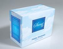 Scent It Travel Fragrances