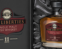 The Gathering - Teeling Whiskey