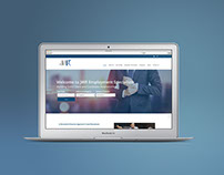 JWR Employment Specialists Website