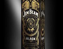 Jim Beam Concept