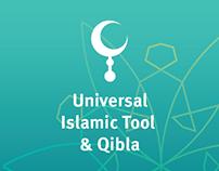 Etiqa Islamic App Concept Design