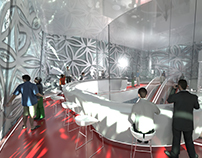 Tokyo Fashion Museum - Proposal II