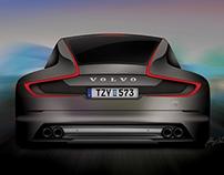 Automotive Rendering 2