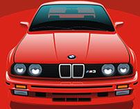 Art Cars (1980s) variation