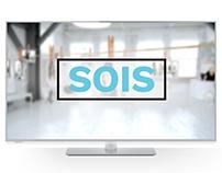 Habillage / SOIS / VERO TV