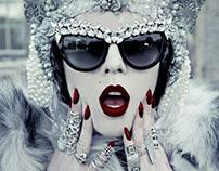 Anna-Karin Karlsson Eyewear - Decadence