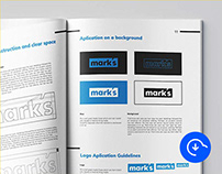 Free Brand Manual Template